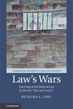 Richard Abel: Law's Wars