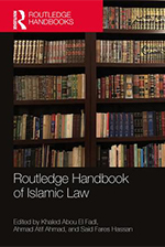 Abou El Fadl Routledge Handbook of Islamic Law