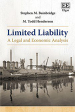 Stephen M. Bainbridge: Limited Liability