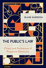 Blake Emerson: The Public's Law