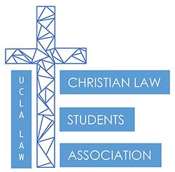 Christian Law Students Association logo