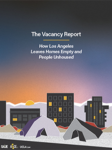 Cover of The Vacancy Report