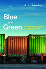 Scott L. Cummings: Blue and Green