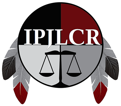 """The Indigenous Peoples' Journal of Law, Culture, and Resistance"""
