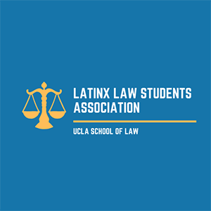 Latinx Law Students Association logo