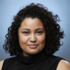 MLS Student Alejandra Reyes