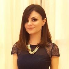 MLS Student Anet Sinanyan