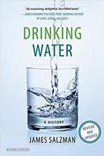 James Salzman: Drinking Water: A History