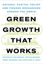 James Salzman: Green Growth That Works
