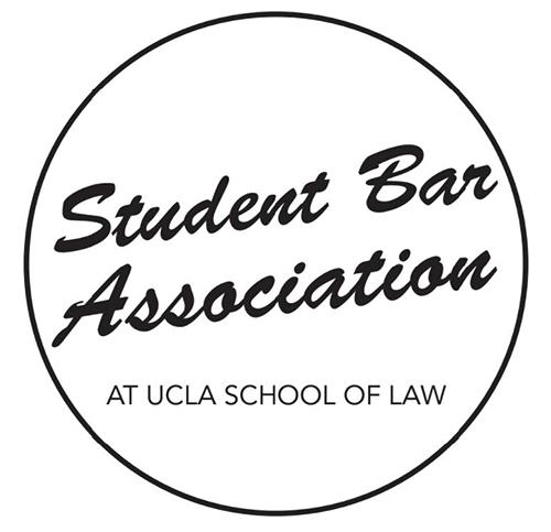 UCLA Student Bar Association logo