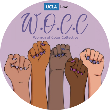 Womxn of Color Collective Logo