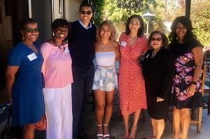 black law alumni reunion celebration