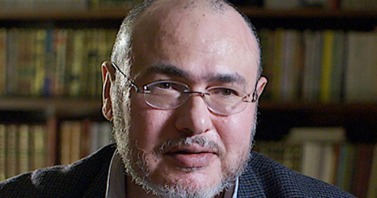 UCLA Law Professor Khaled Abou El Fadl