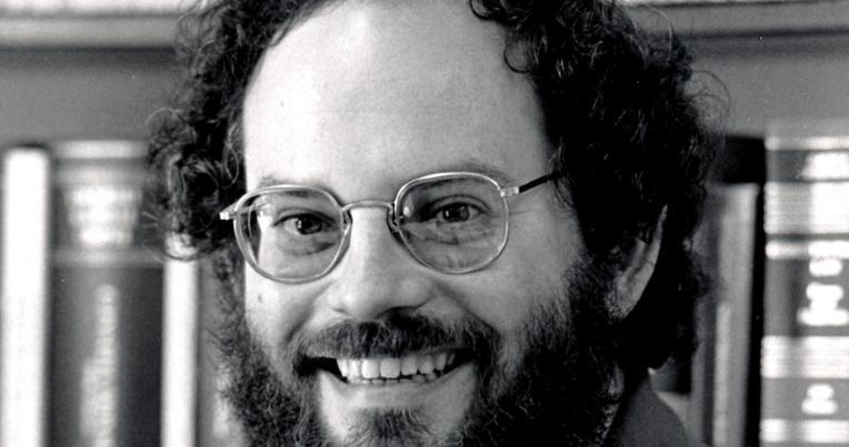UCLA Law Professor David Dolinko