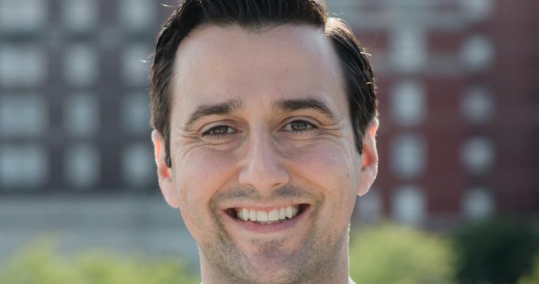 Michael Karanicolas