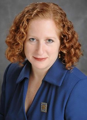 UCLA School of Law Dean Jennifer Mnookin