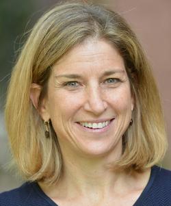 UCLA Law Professor Jill Horwitz