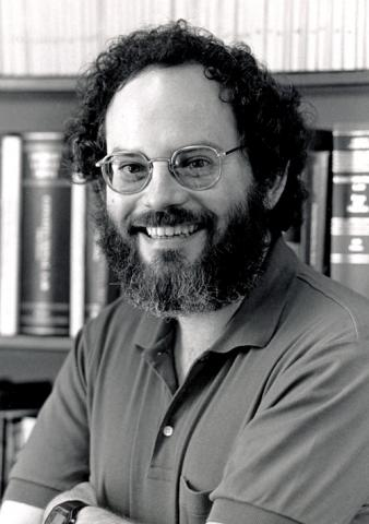 UCLA Law Professor David Dolinko