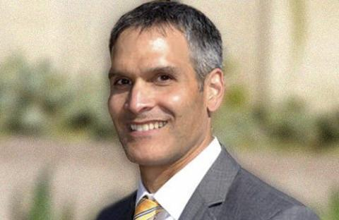 UCLA Professor John Villasenor