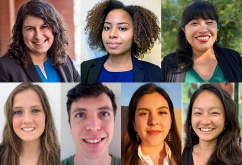 UCLA Law public interest fellowships