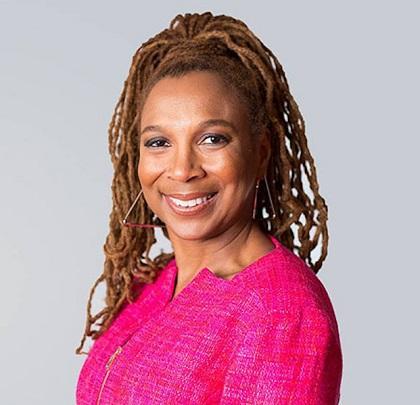 UCLA Law Professor Kimberle Crenshaw