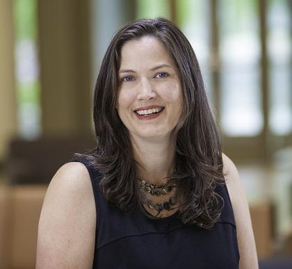 Law professor Lindsay Wiley