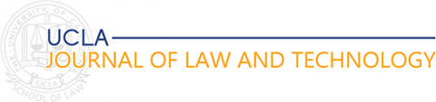Journal of Law & Technology