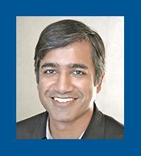 Professor Sameer Ashar